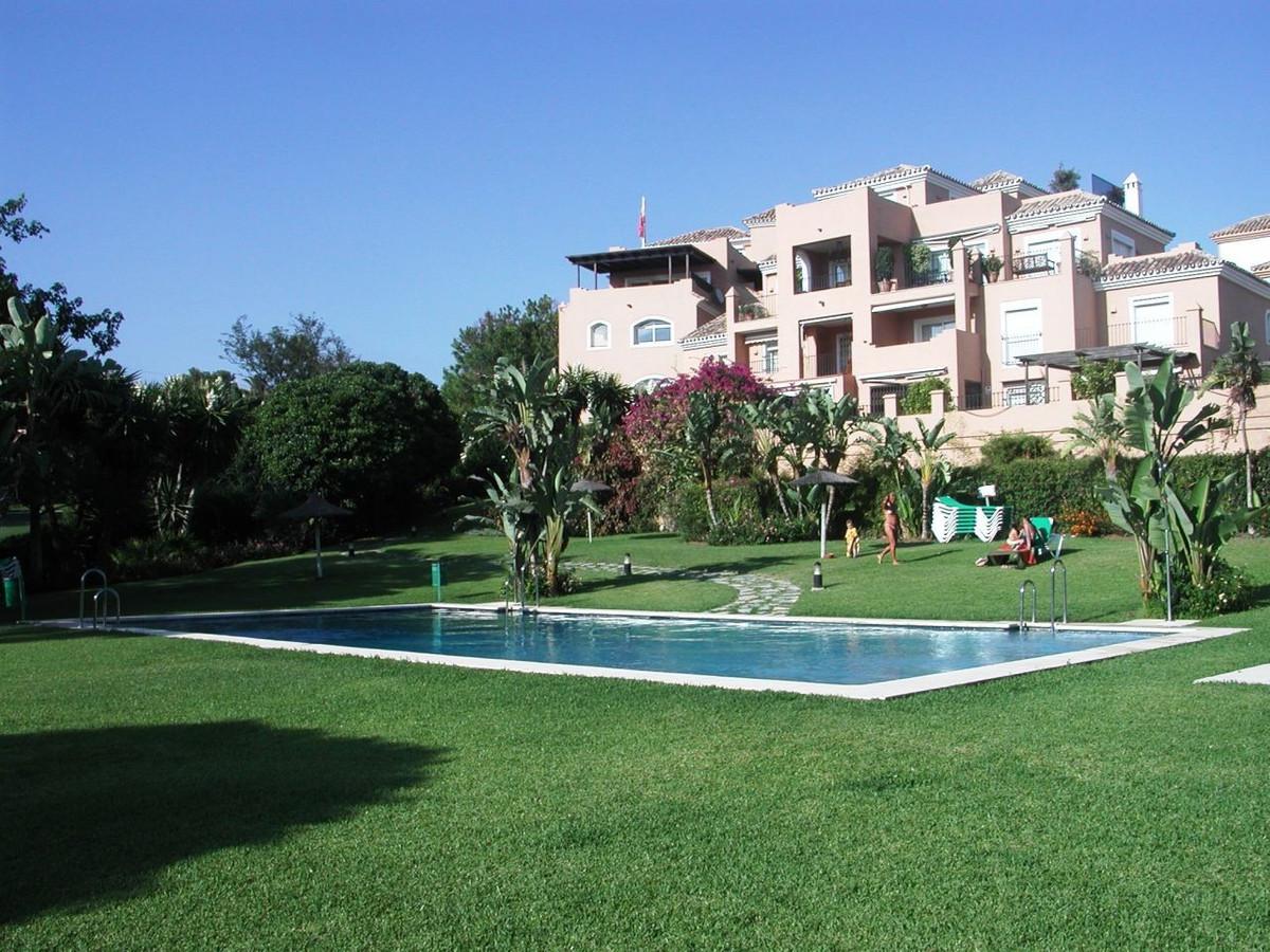 Apartment for sale in Guadalmina Alta - San Pedro de Alcantara Apartment - TMRO-R3101813
