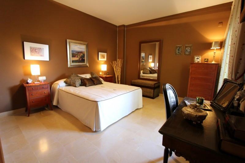 Apartment for sale in San Pedro de Alcantara - San Pedro de Alcantara Apartment - TMRO-R2973956