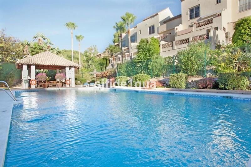 Apartment for sale in Nueva Andalucia - Nueva Andalucia Apartment - TMRA11349