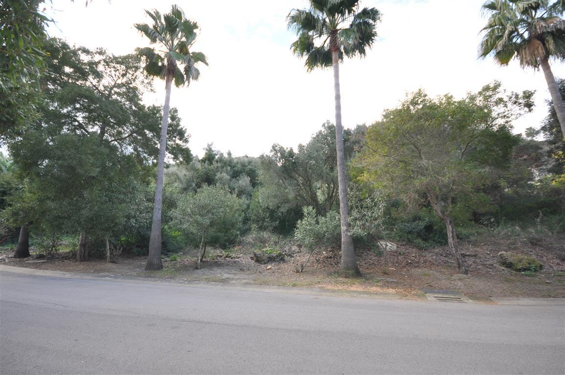 San Roque Residential Plot for Sale