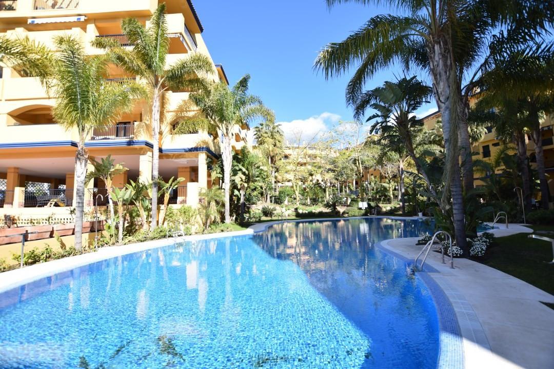 Ground Floor Apartment for sale in San Pedro de Alcantara - San Pedro de Alcantara Ground Floor Apartment - TMRO-R3103055