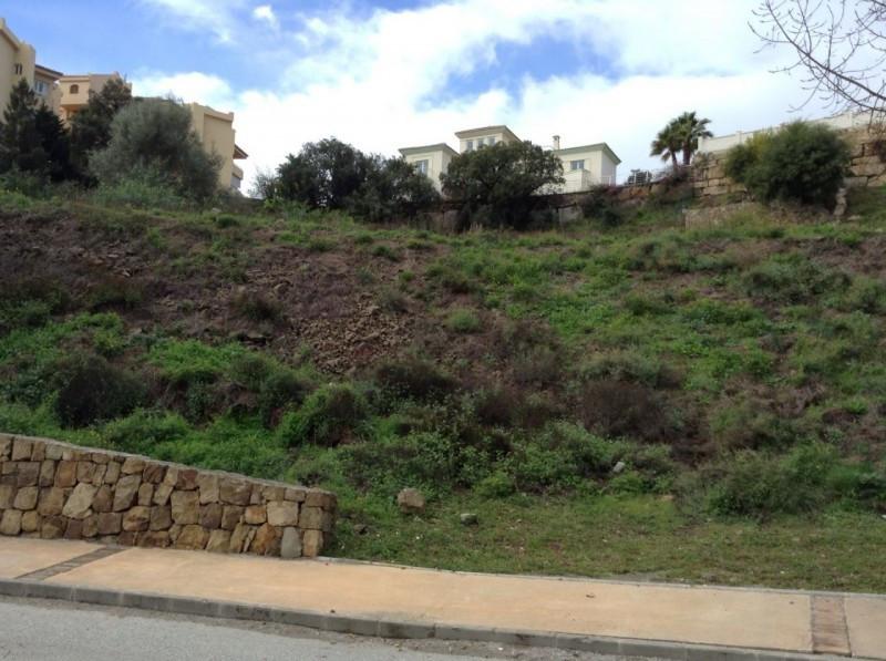 Plot for sale in Elviria - Marbella East Plot - TMRO-R2170727