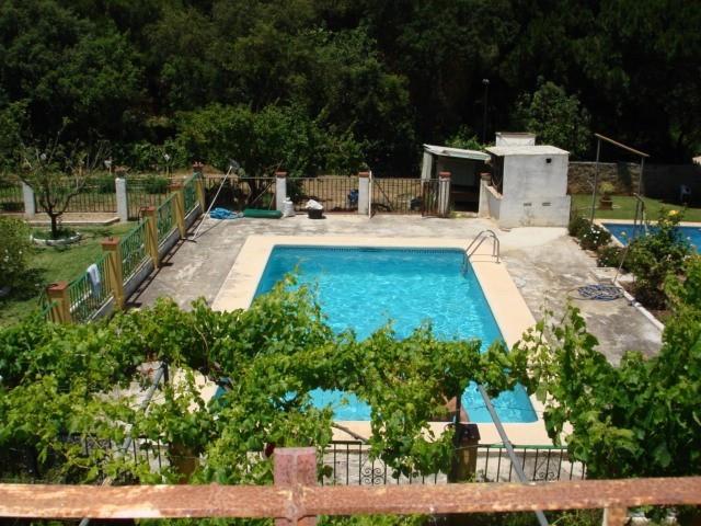 Residential Plot for sale in Las Chapas - Marbella East Residential Plot - TMRO-R1920632
