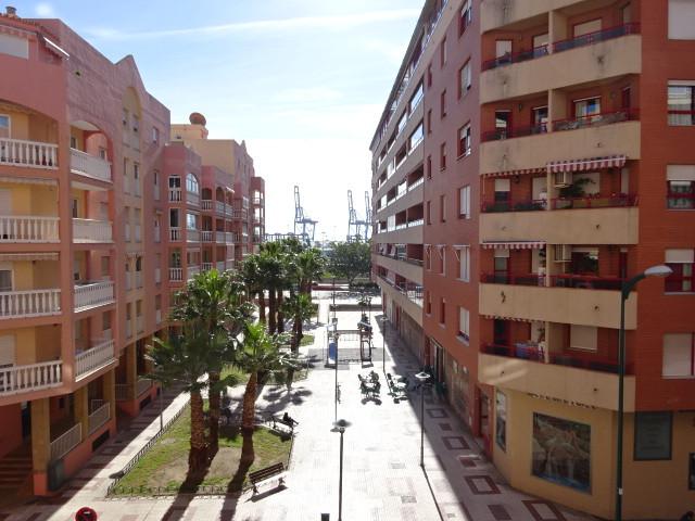 Malaga - Centre Apartment for Sale
