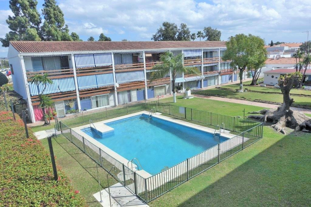 Apartment for sale in San Pedro de Alcantara - San Pedro de Alcantara Apartment - TMRO-R3121270