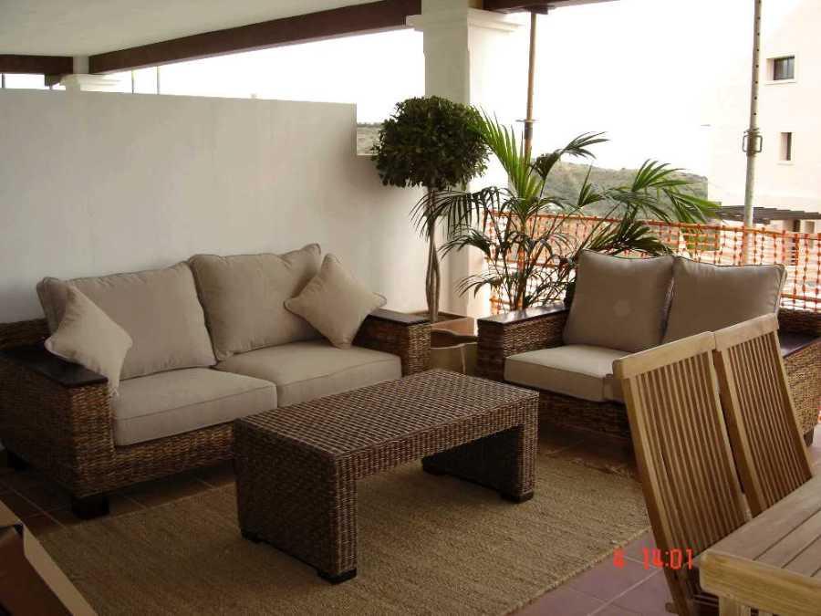 Calahonda Ground Floor Apartment for Sale