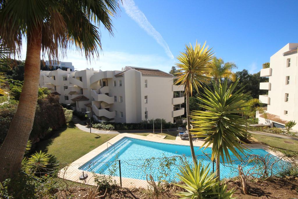 Apartment for sale in Elviria - Marbella East Apartment - TMRO-R3076687