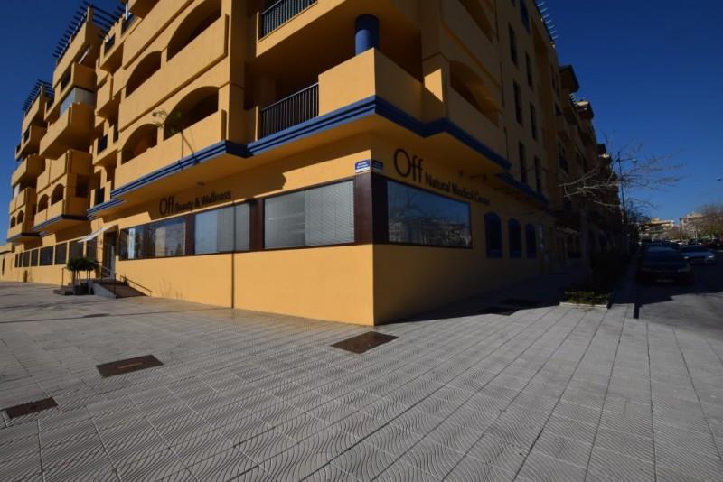 Office for sale in San Pedro de Alcantara - San Pedro de Alcantara Office - TMRO-R2831993
