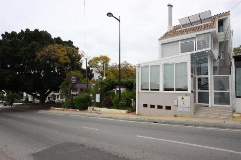 Restaurant for sale in Nueva Andalucia - Nueva Andalucia Restaurant - TMRO-R2218133
