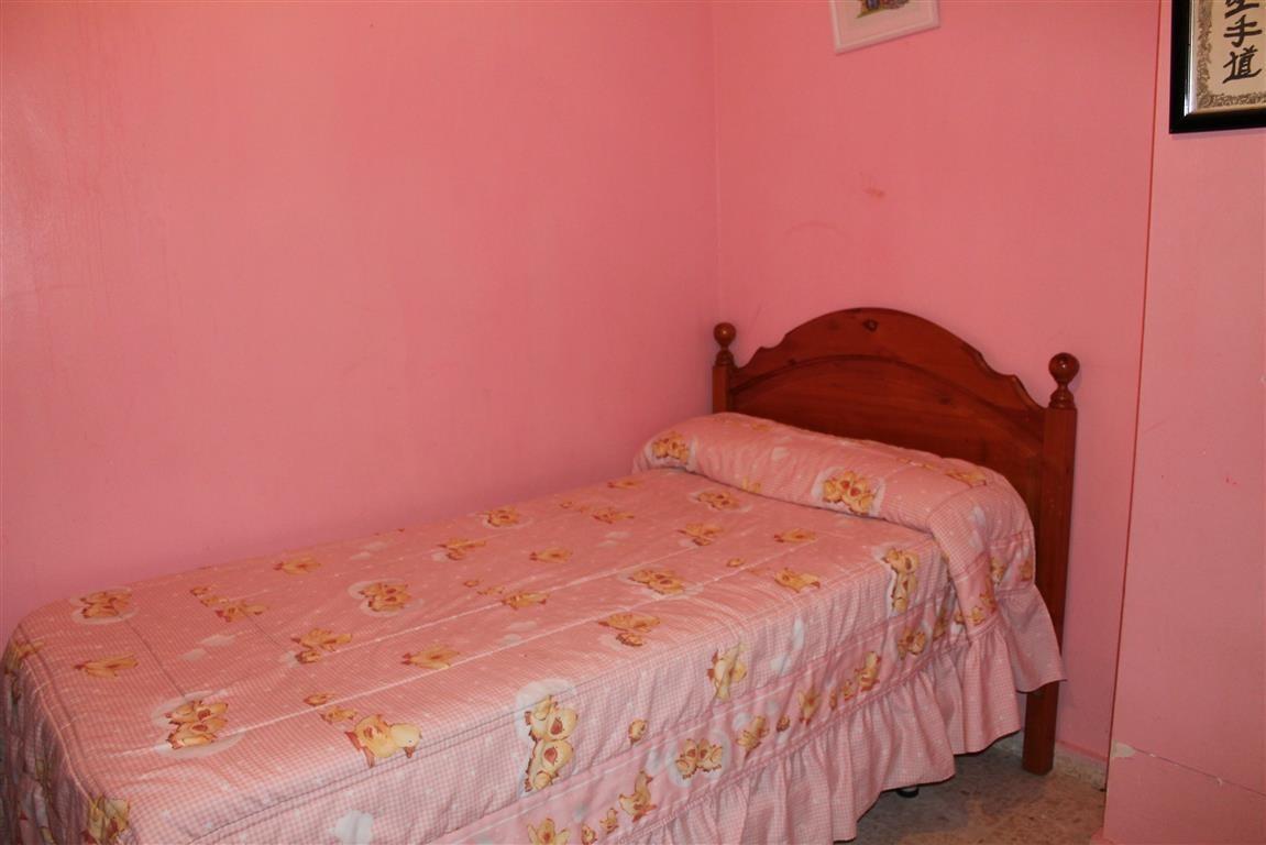 Apartment for sale in San Pedro de Alcantara
