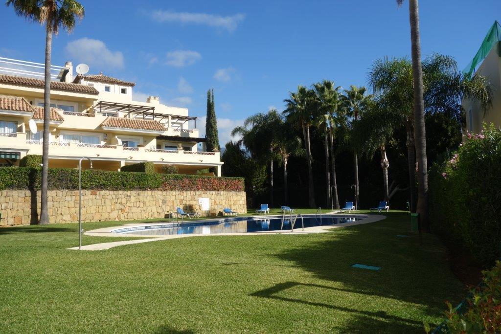 Ground Floor Apartment for sale in Nagüeles - Marbella Golden Mile Ground Floor Apartment - TMRO-R3050185