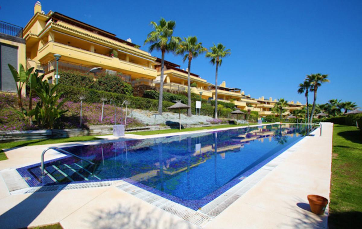 Middle Floor Apartment for sale in Sierra Blanca R3875122