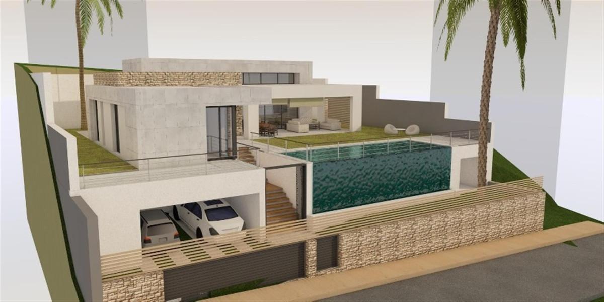 Terrain Résidentiel en vente à Estepona R3867991