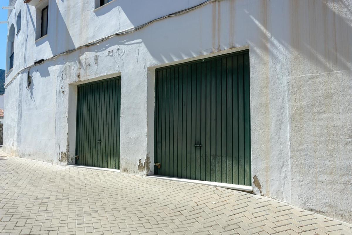 Townhouse in Ojén