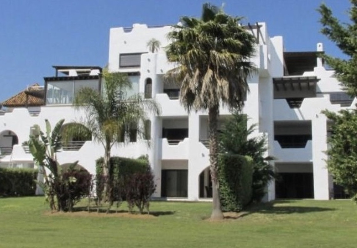 Beautiful ground-floor apartment in a prestigious location with marvellous view  Spectacular Ground Spain