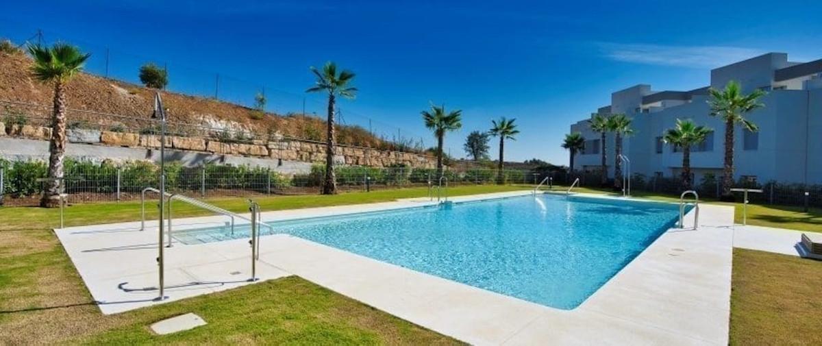Villa  Pareada en alquiler  en La Cala Golf