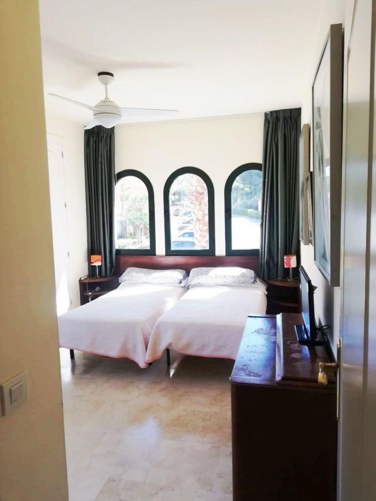 Apartamento Planta Media en Benamara, Costa del Sol