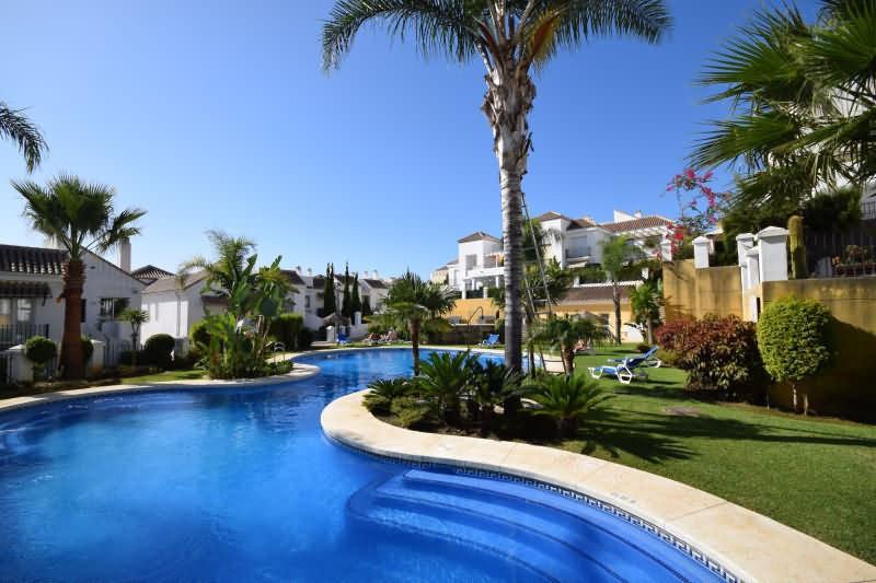 Penthouse for sale in Las Brisas