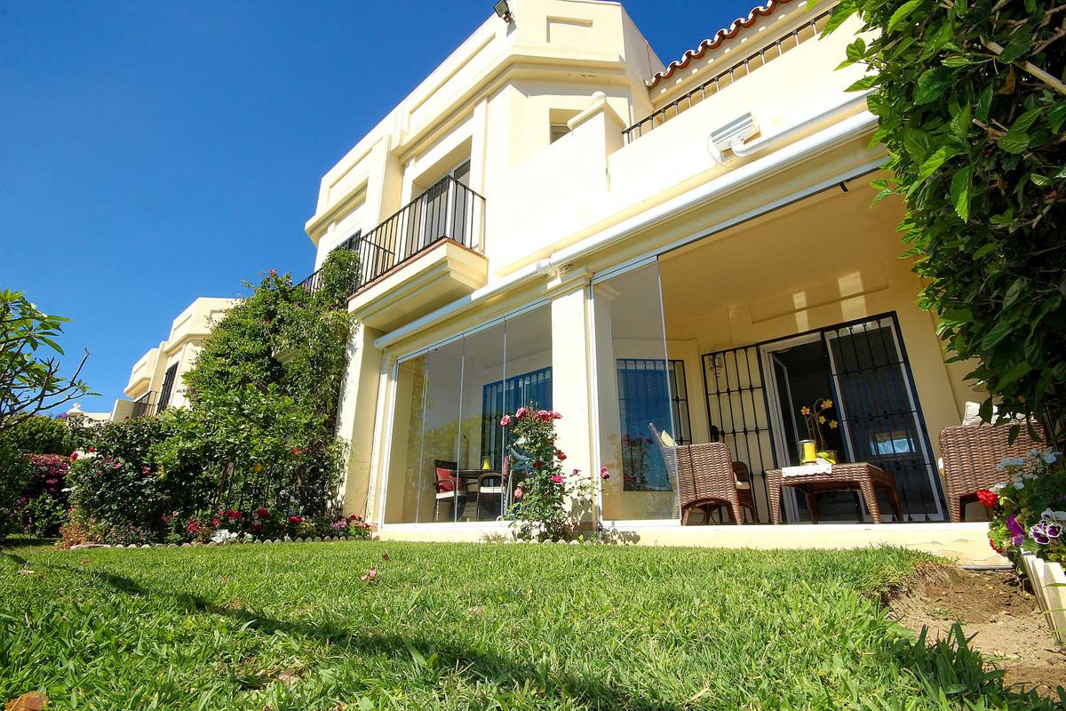 Townhouse in La Quinta