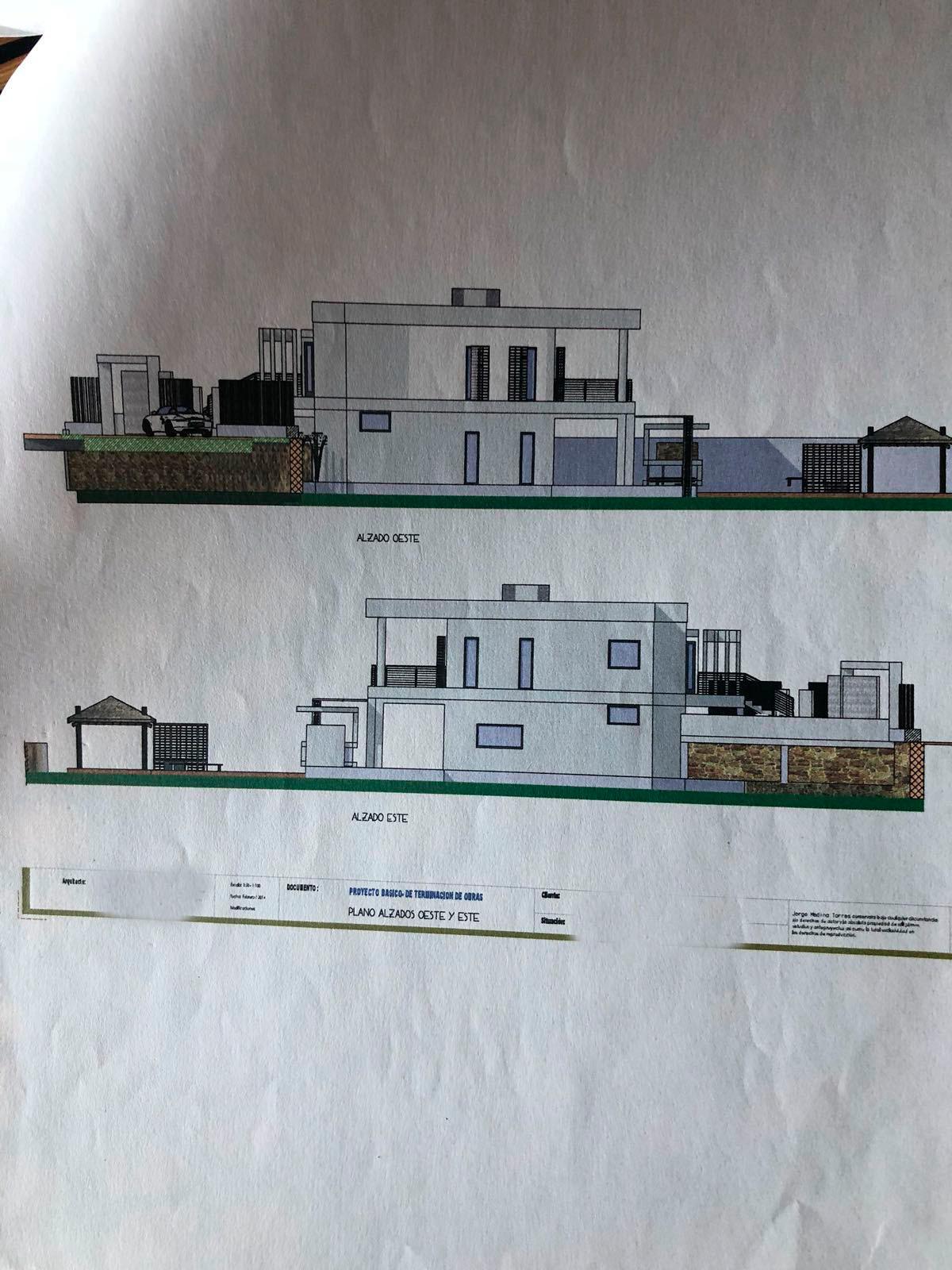 Terreno Residencial en El Rosario, Costa del Sol