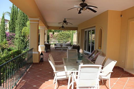 House in Los Flamingos R1780 7