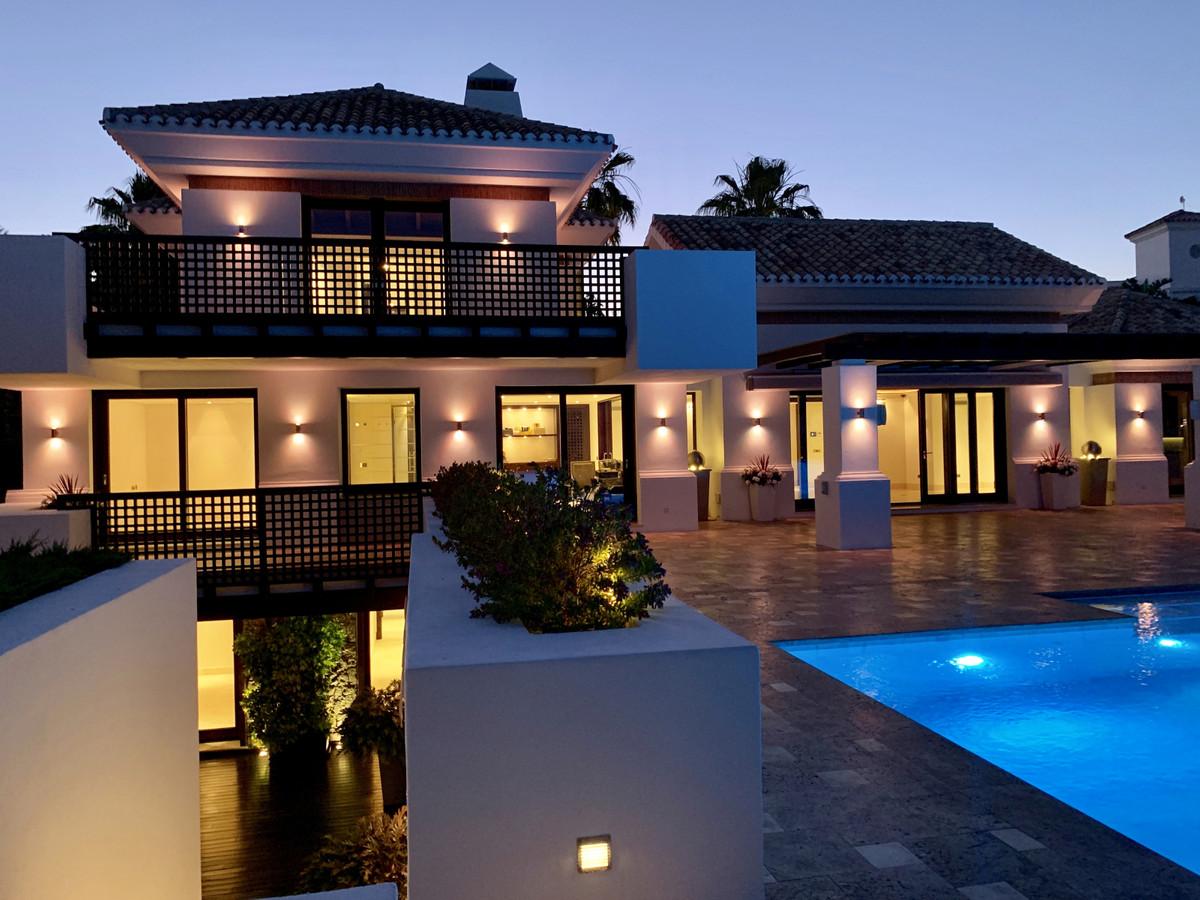 Villa Individuelle à Los Flamingos R2865317