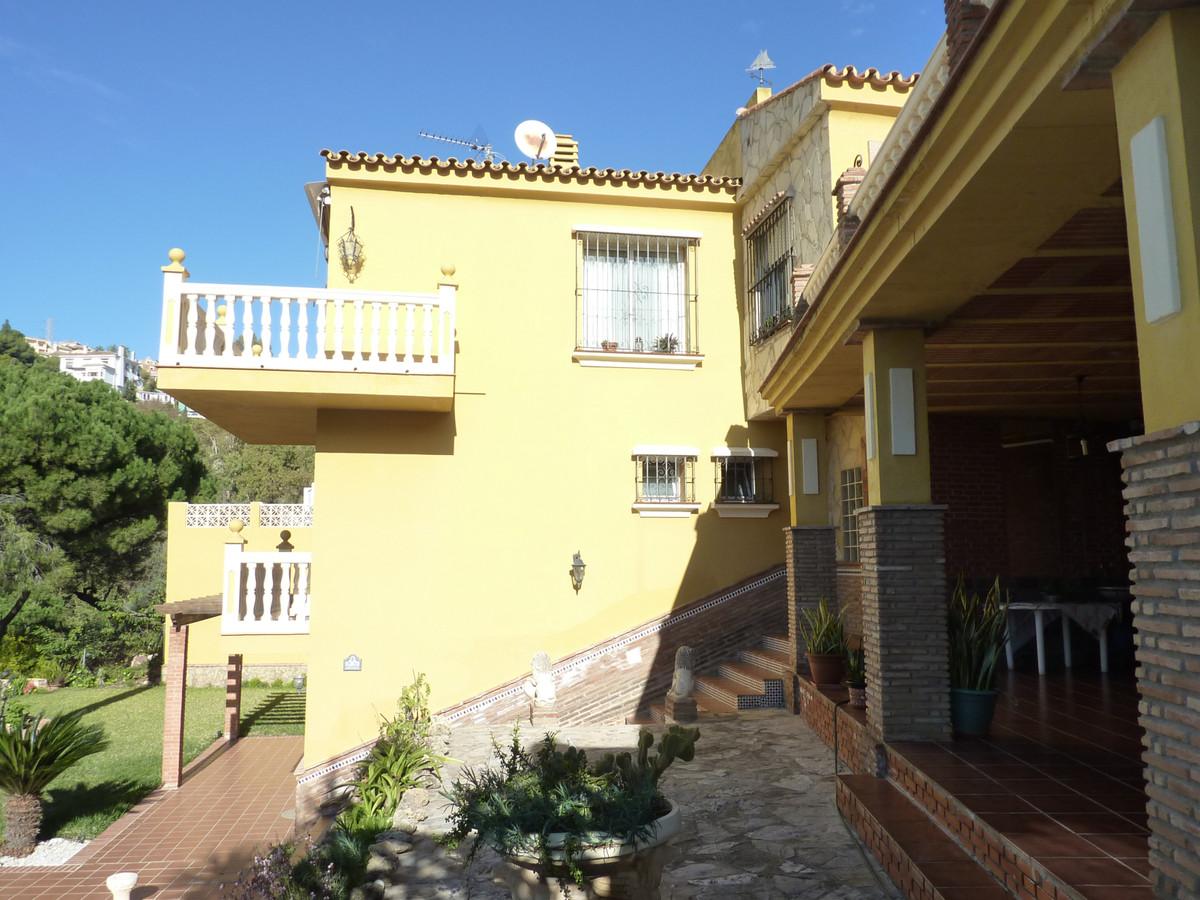 Villa in Málaga Este