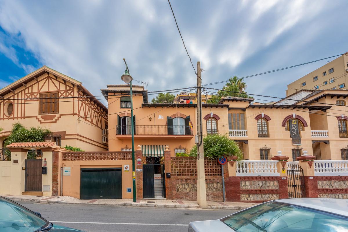Adosado en Venta en Málaga