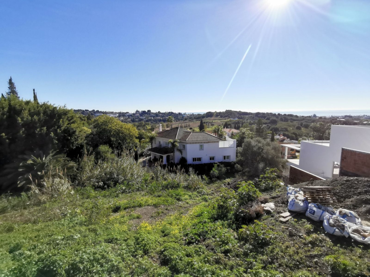 Plot  Residential for sale   in El Paraiso