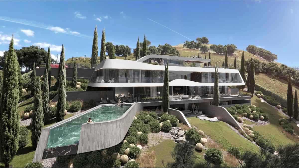 Vrijstaande Villa te koop in La Quinta R3947959