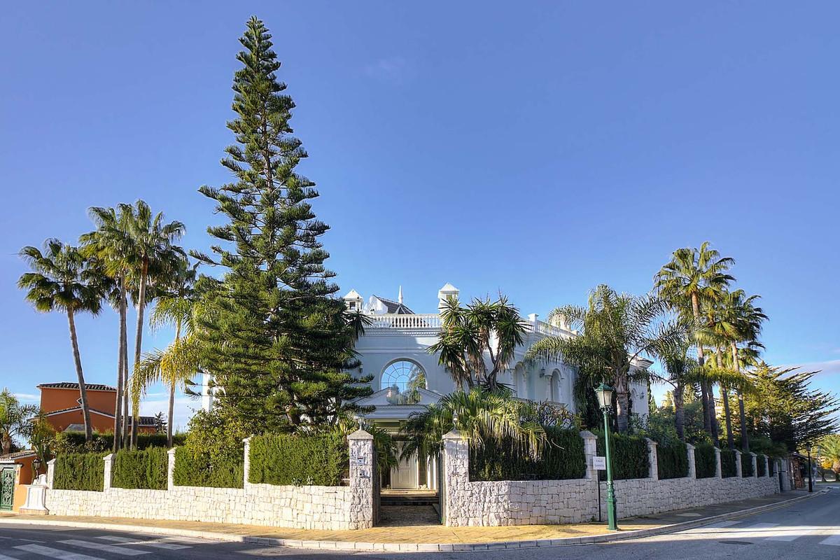 House in Bahía de Marbella R3846910 2
