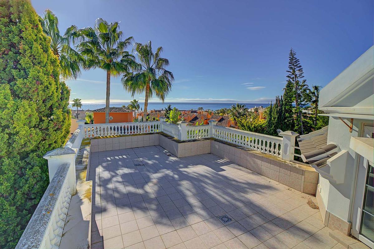 House in Bahía de Marbella R3846910 25
