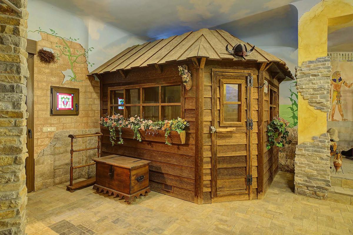 House in Bahía de Marbella R3846910 26