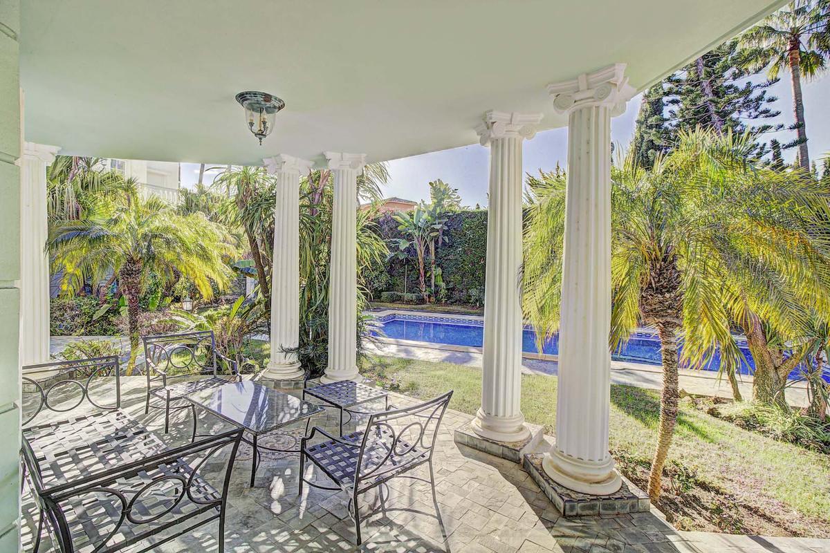 House in Bahía de Marbella R3846910 29