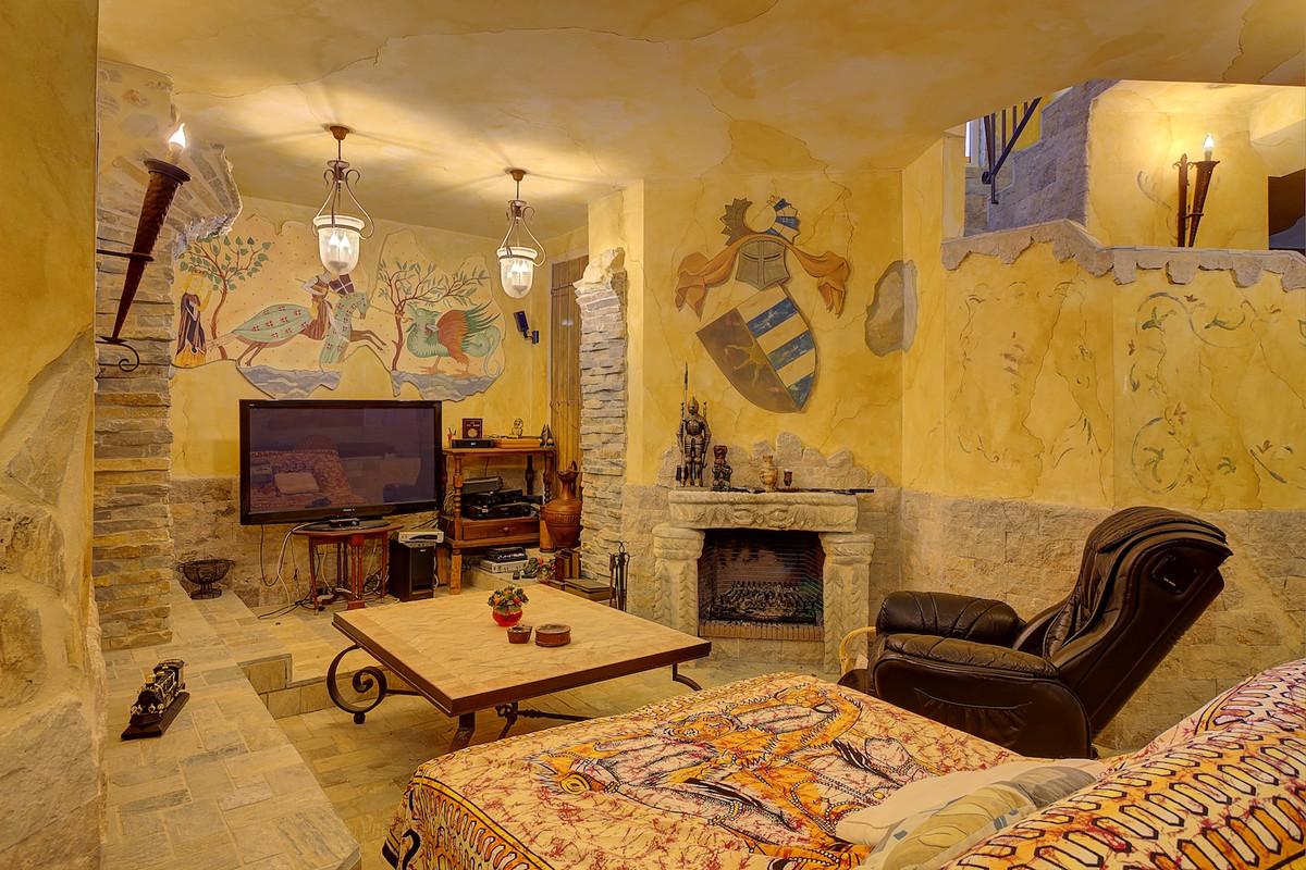 House in Bahía de Marbella R3846910 32