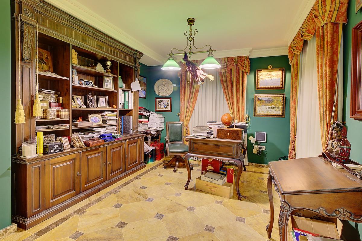 House in Bahía de Marbella R3846910 33
