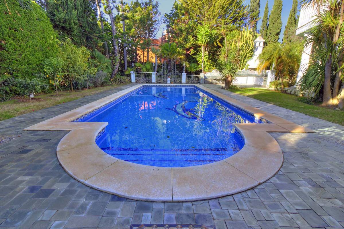 House in Bahía de Marbella R3846910 4