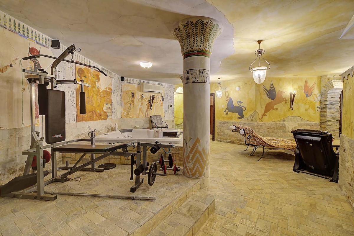 House in Bahía de Marbella R3846910 5
