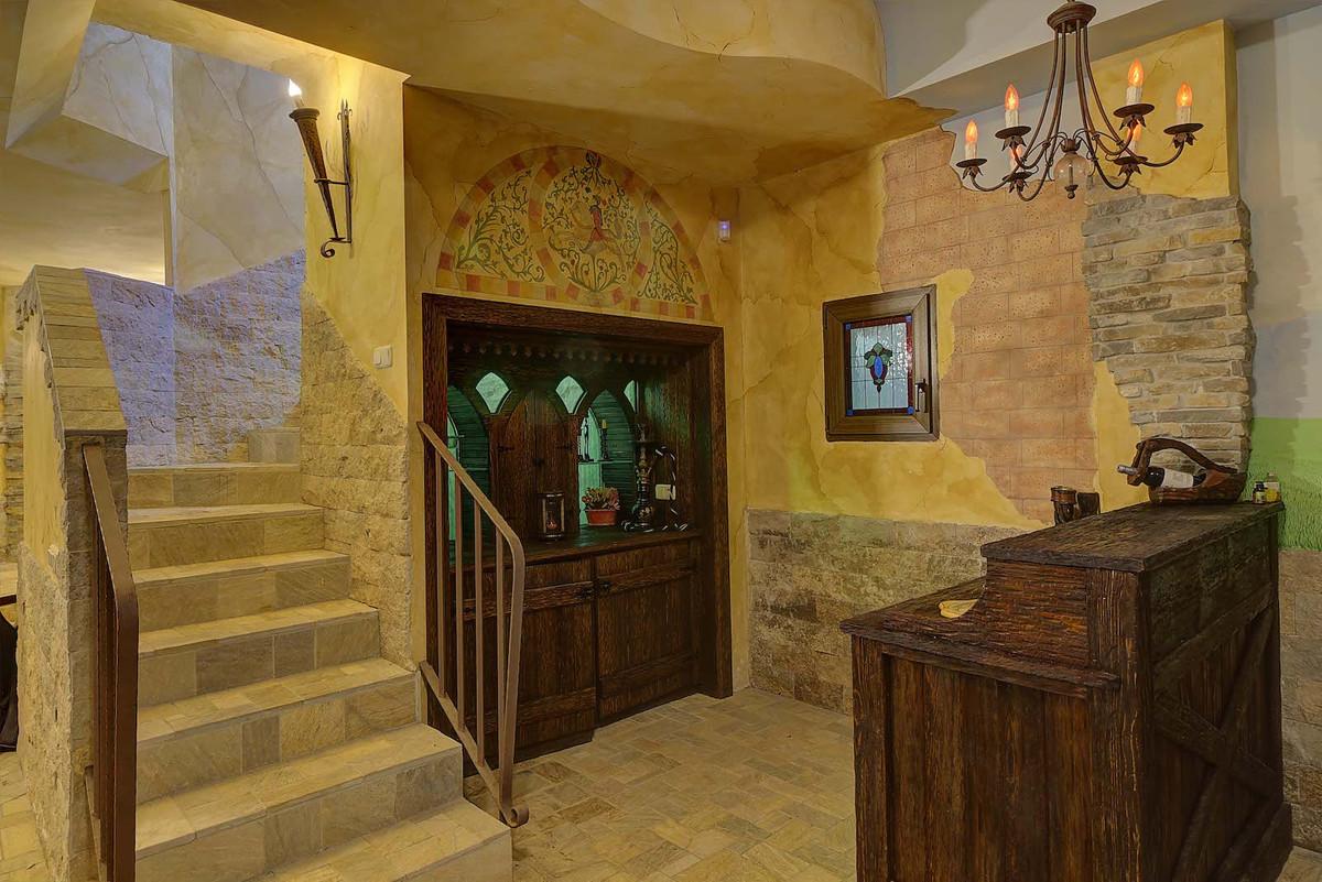 House in Bahía de Marbella R3846910 7