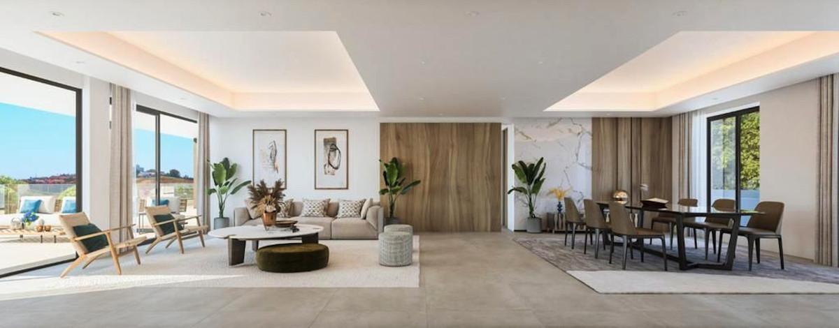 Detached Villa, Sotogrande, Costa del Sol. 5 Bedrooms, 5.5 Bathrooms, Built 668 m², Terrace 113 m², ,Spain
