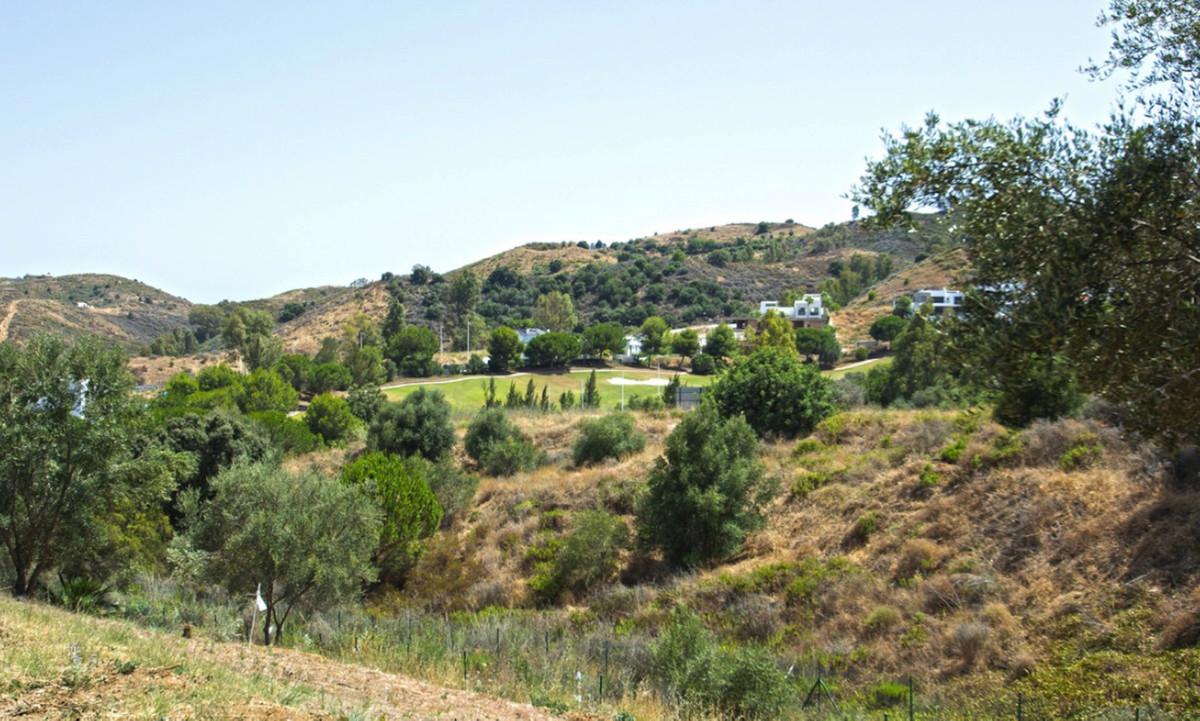 Residential Plot, La Cala Golf, Costa del Sol. Garden/Plot 604 m².  Setting : Close To Golf, Close T,Spain