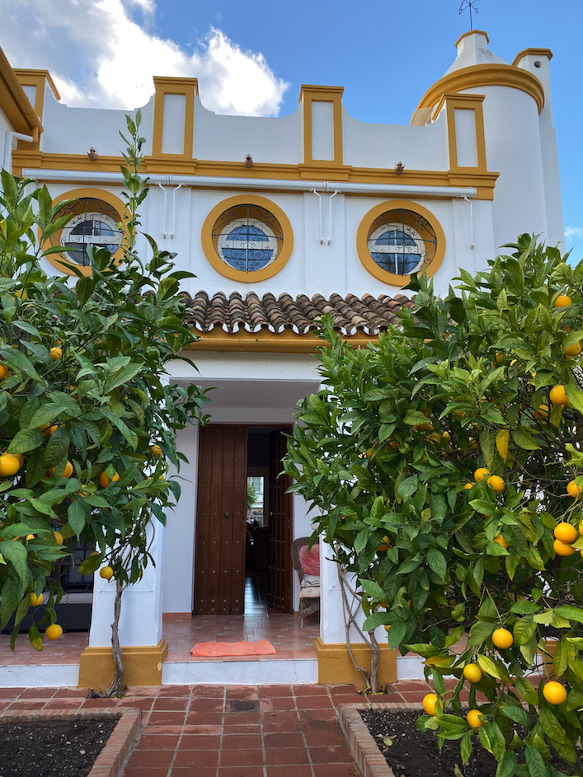 House in Bahía de Marbella R3552706 2