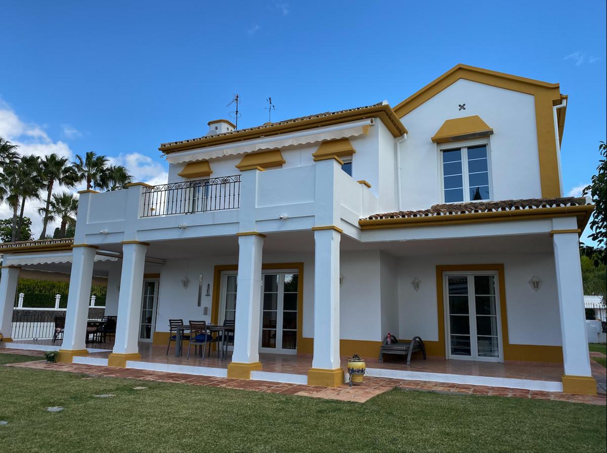 House in Bahía de Marbella R3552706 3