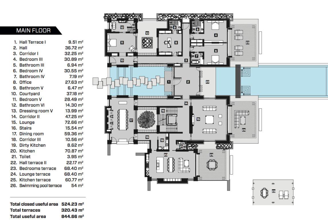 House en Nueva Andalucía R3053491 11