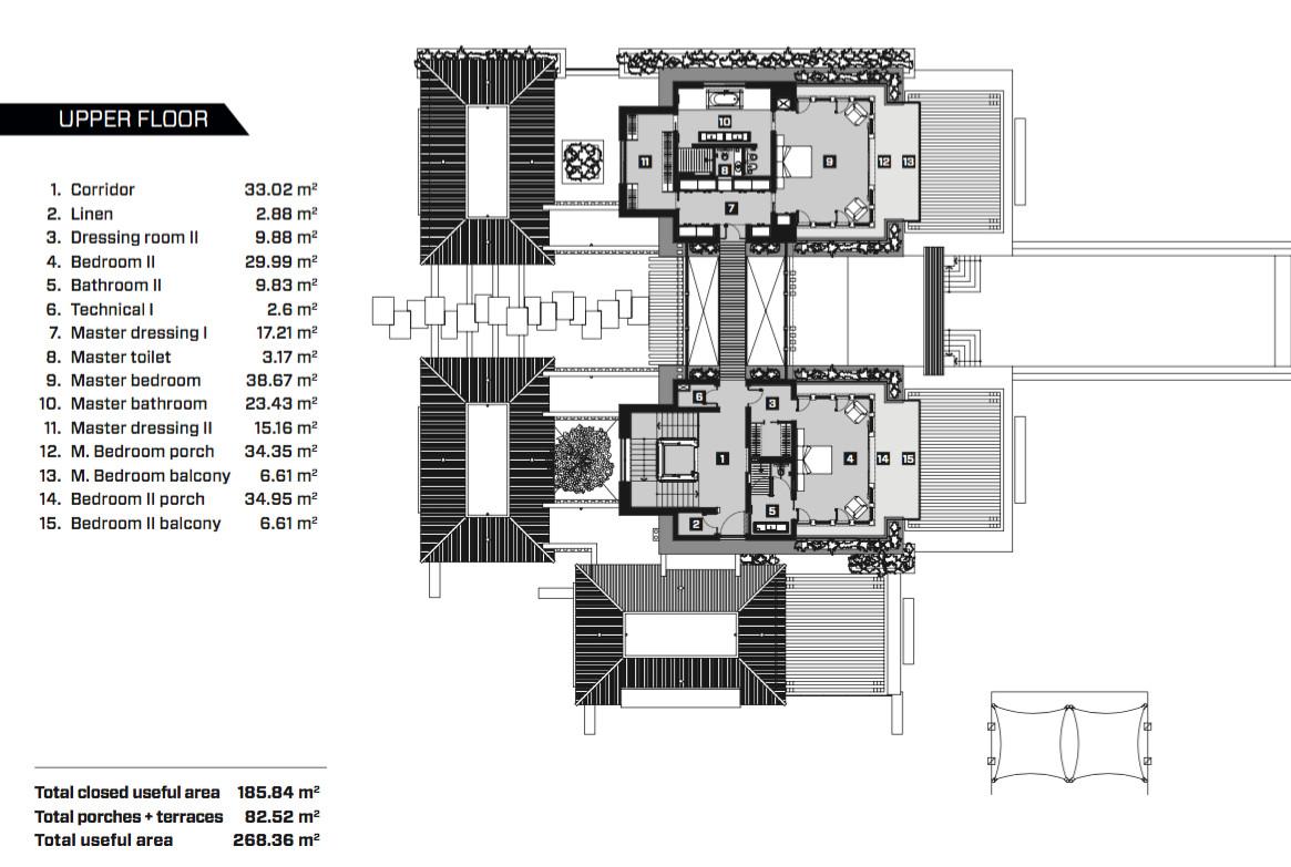 House en Nueva Andalucía R3053491 9