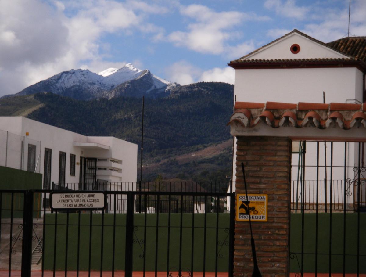 Villa - Yunquera