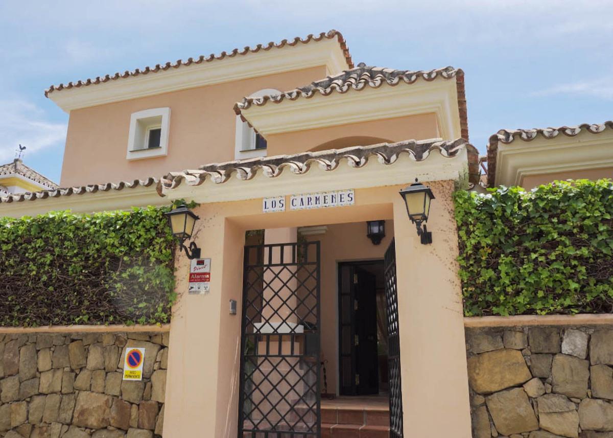 House in Bahía de Marbella R2593715 2
