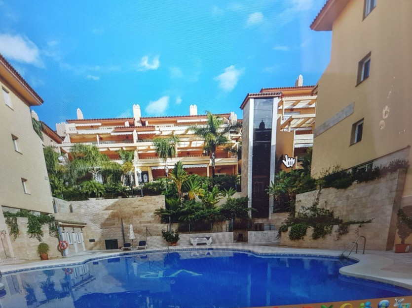 Penthouse w Nueva Andalucía R3109090
