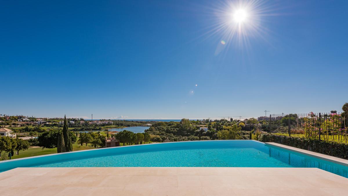 4 Bedroom Detached Villa For Sale Los Flamingos