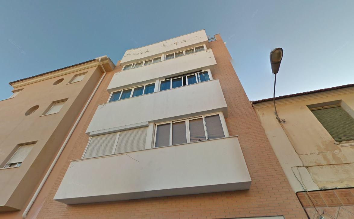 Квартира - Bailen Miraflores